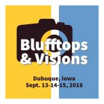 Blufftops and Visions